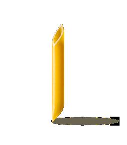 Pennette Lisce