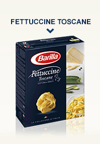 Fettuccine Toscane