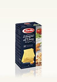 Lasagne all'Uovo Bolognesi
