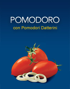 Sugo al Pomodoro