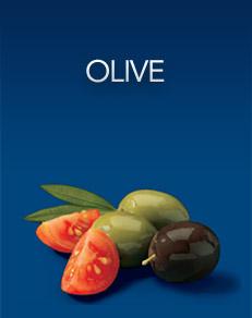 Sugo alle Olive