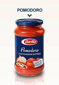 Pomodoro con Pomodorini Datterini