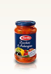 Zucchini & Aubergine