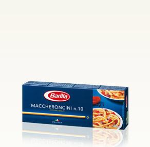 Maccheroncini