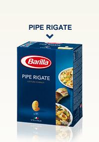 Pipe Rigate