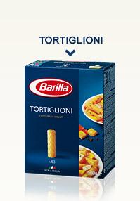 Tortiglioni