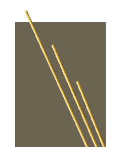 Spaghetti Rigati n. 304