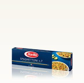 Spaghettoni n. 7