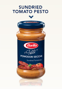 Sundried Tomato Pesto