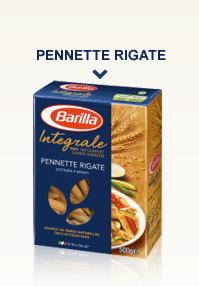 Pennette Rigate Integrali