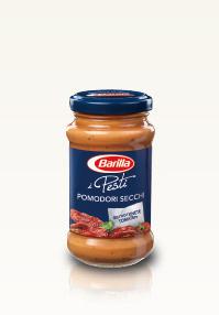 Pesto Pomodori Secchi