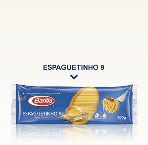 Espaguetinho 9