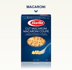 Cut Macaroni