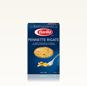 Pennette Rigate
