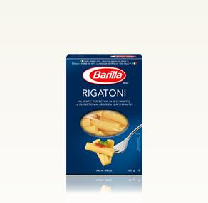 Rigatoni