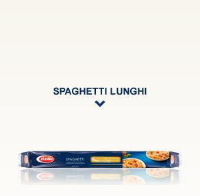 Long Spaghetti