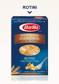 Whole Grain Rotini