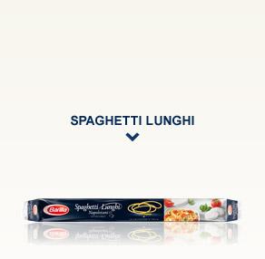 Barilla La Collezione Spaghetti Lunghi
