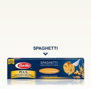 Barilla PLUS® Spaghetti
