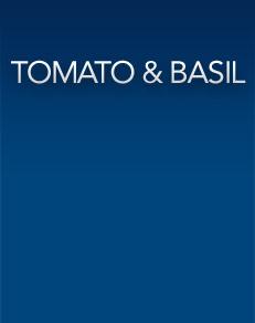 Tomato & Basil