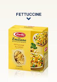 Fettuccine all'Uovo