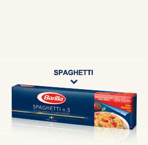 Spaghetti n. 5