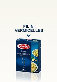Pâtes Classiques - Filini