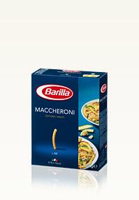 Les Pâtes Classiques - Maccheroni