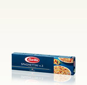 Pâtes Classiques Spaghettoni n.3