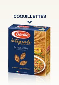 Pâtes Blé Complet Coquillettes