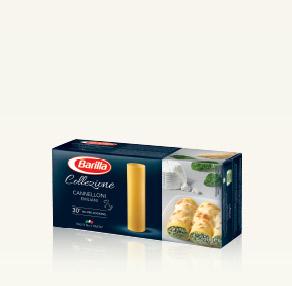 Pâtes Italiennes Cannelloni