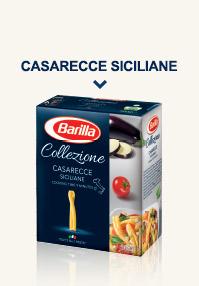 Pâtes Italiennes Casarecce