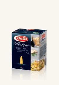 Pâtes Italiennes Castellane