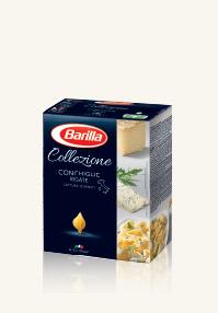 Pâtes Italiennes Conchiglie