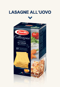 Pâtes Sèches Italiennes Lasagne