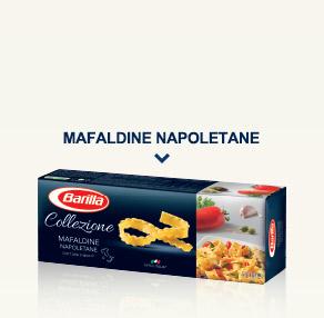 Pâtes Sèches Mafaldine