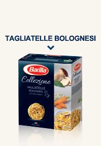 Pâtes Italiennes Tagliatelle