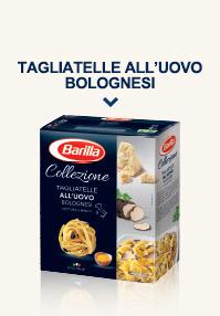 Pâtes Italiennes Tagliatelles Œuf