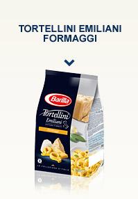 Pâtes Italiennes Tortellini Formaggi