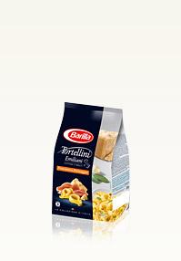 Pâtes Italiennes Prosciutto Formaggio