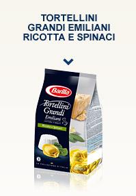 Pâtes Italiennes Ricotta Spinaci