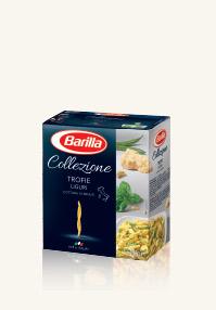 Pâtes Sèches Italiennes Trofie