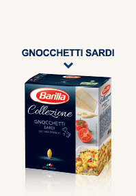 Pâtes Sèches Gnocchetti