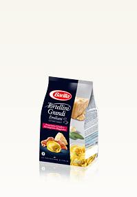 Pâtes Italiennes Tortellini Prosciutto