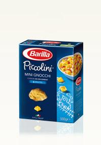 Mini Pâtes Gnocchi