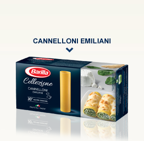 Cannelloni all'uovo (με αυγά)