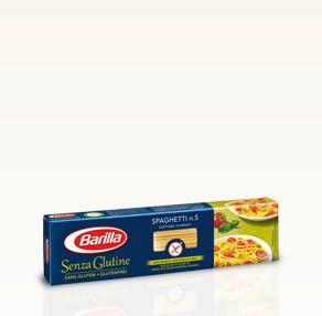 Spaghetti Χωρίς Γλουτένη
