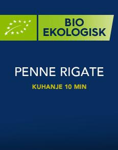 Bio Penne Rigate
