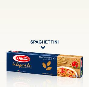 Spaghettini Integrale