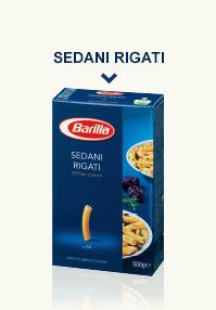 Sedani Rigati